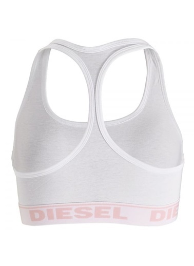 Diesel DIESEL KADIN SPOR ALETİ 00SRFV-0HAFK-100B Beyaz